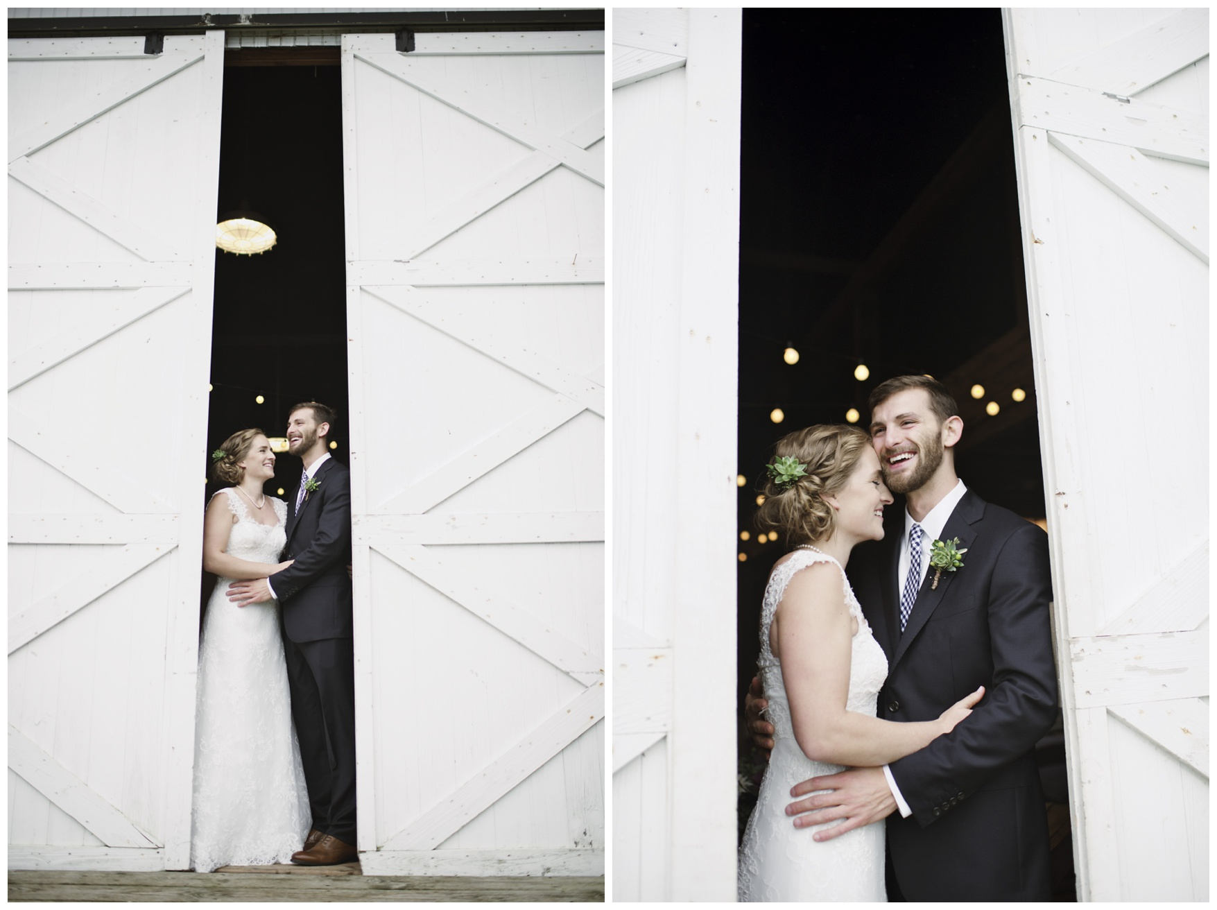 Barn Wedding Long Island